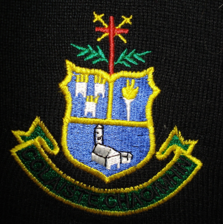 Philly McMahon on the Ballymun Kickhams and St Vincents ...